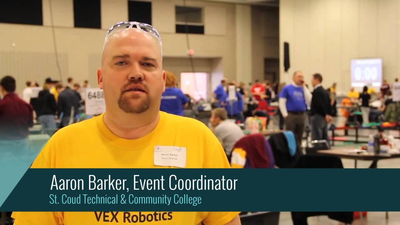 VEX Robotics Competitions | Dream It  Do It  MN