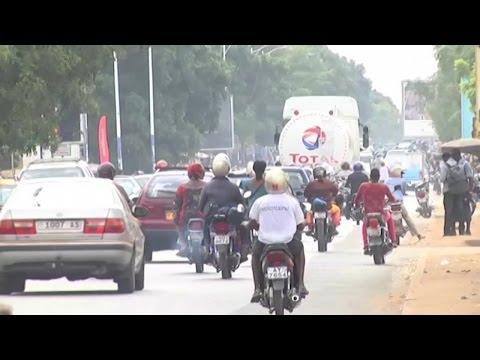 Togo, Mobilisation des recettes fiscales