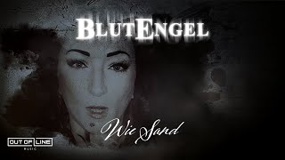 Blutengel - Wie Sand (Official Lyric Video)