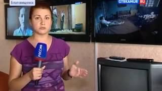 Цифровое телевещание в Приамурье (Амурская область полностью переходит на стандарт вещания DVB-T2)