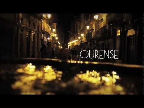¡Vive y siente Ourense!