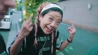 Mako x Hermitude - The Smoke Buzz (Music Video)