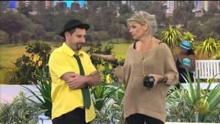 A Praça É Nossa - COMPLETO - 24/04/2014 - (HDTV)