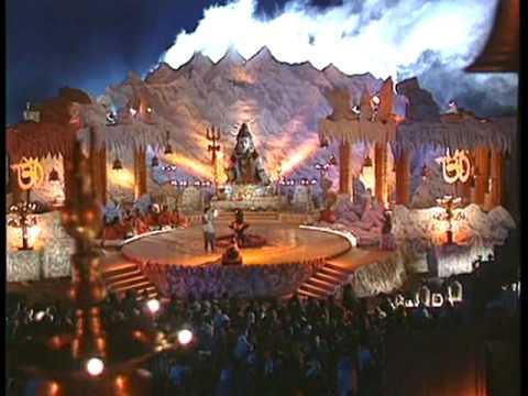 Chalo Shiv Ke Mandir [Full Song] - Maha Shiv Jagran