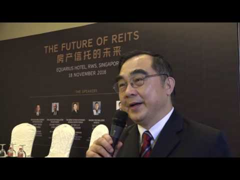 Interview of Mr. Peter Lai  (Fortune Times 2016)
