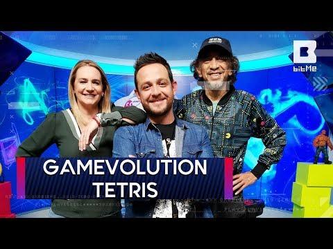 Tetris y reunión maníaca en GameVolution | BitMe