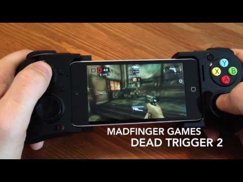 MOGA Ace Power iOS Controller Now Available For $99 (video)