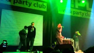 ОУ74 feat. Guf. Москва. PiPL. 14.03.13