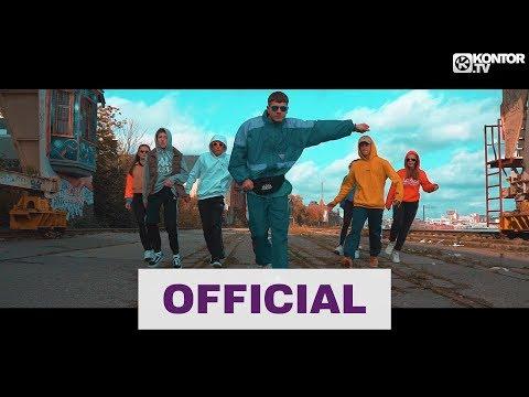 Beachbag - Beatbox Rocker (Official Video HD)