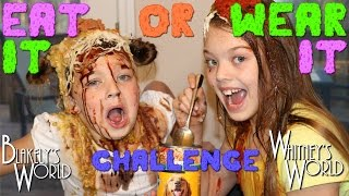 Baixar - Eat It Or Wear It Challenge Whitney And Blakely Grátis