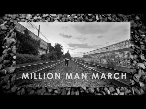 "Black Dave ""Million Man March"" Official Music Video"