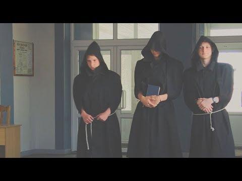 Выпускное видео 11