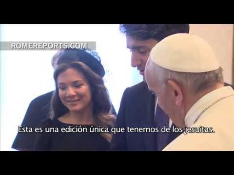 Primer Ministro De Canadá Solicita Al Papa Que Pida Perdón A Comunidades Indígenas