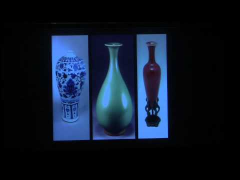 Kangxi Rouleau Vase with Women Warriors of the Yang Family with Robert Mowry (Part 1 of 2)