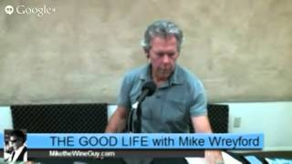 Dr. Harpe's Good Life Interview with Mike