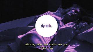 Lithe - You Don't Feel The Same (Lyrics)
