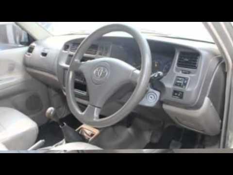 Dijual Mobil Bekas Toyota Kijang Lgx 2004 Silver Youtube