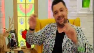 Nina Predescu - Ar da unii saci de bani Etno TV