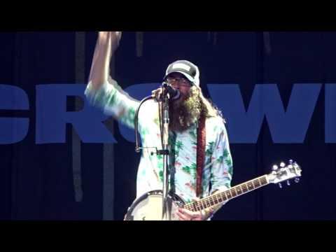 Crowder - I Am [LIVE HD] Delaware State Fair 2017