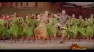 Chiru Aata Kavala Annayya shabarbered!
