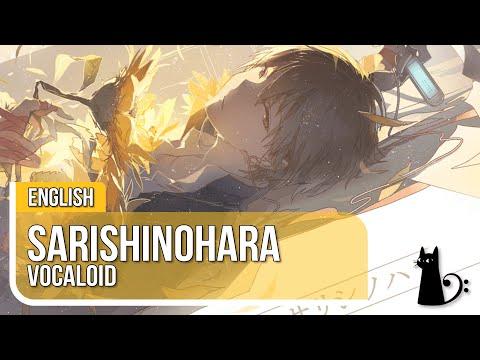 """Sarishinohara/Distant Fields"" (Piano ver.) English Cover by Lizz Robinett"