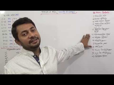 SSC Chemistry Chapter 8 | Chemistry and Energy | রসায়ন ও শক্তি || Fahad Sir