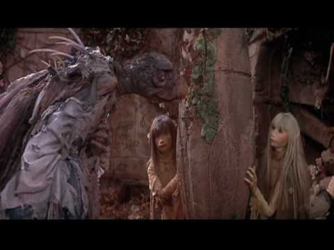 The Dark Crystal ReDub OR Where The Economy Is Headed