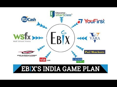 How Ebix set up its India empire in less than a year