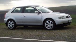 видео Автомобили Audi A3: продажа и цены