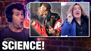 SCIENCE: Why Transgenders ATTACK!   Louder with Crowder