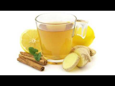 Самые эффективные чаи для похудения: зеленый, с имбирем, с