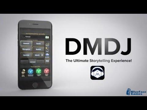 DMDJ v1.6 Promo Short