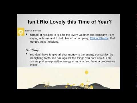 IYF Webinar - Why I'm Not Going to Rio: A Climate Activist On What We Need Now