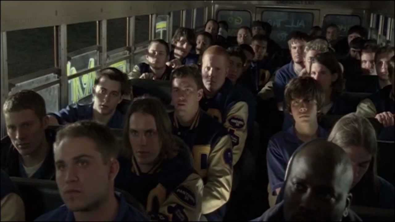 Friday Night Lights Trailer Song