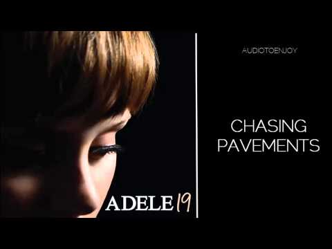 Adele - Chasing Pavements (Audio)