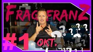 Frag Franz    Oktober #1 Warum Mclaren und nicht Porsche GT3   Simon MotorSport   #
