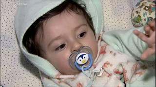 Conheça os motivos que impedem os filhos pequenos de dormir