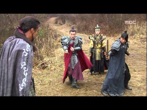 [2009년 시청률 1위] 선덕여왕 The Great Queen Seondeok 자신들의 뜻에 따라 끝까지 싸우다 절명한 칠숙.석품