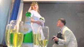 Свадебный клип Барнаул. Видеосъёмка HD