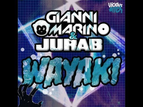 Gianni Marino & Jurab - Wayaki (Original Mix)