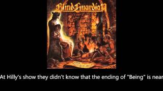 Watch Blind Guardian Altair 4 video