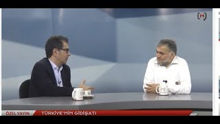Kadri Gürsel ile söyleşi: Türkiye'nin gidişatı
