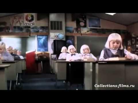 Деревня проклятых Лучший трейлер 1995