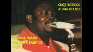 5 Ans ya Fabrice (Franco) - Franco & le T.P. O.K. Jazz 1983
