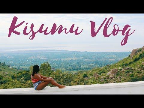 Kisumu Vlog