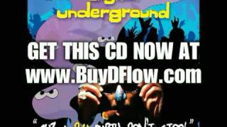 New Song!  2009 Digital Underground - Cali Boogie