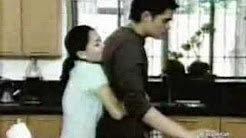Marian & Dingdong Dantes from Marimar Episodes GMA 2007 - YouTube