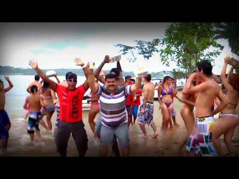 Doctor Silva - Cadê sua Latinha [Oficial Video Clip]