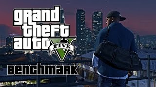 Superclocked GTX 980 Benchmark: GTA 5 at Max Settings