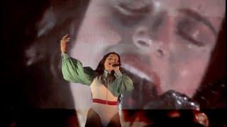 Rosalía - A NINGÚN HOMBRE (El Mal Querer Tour - Live in Paris)